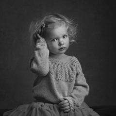Elida - 2 år
