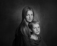 Heine og Kristin