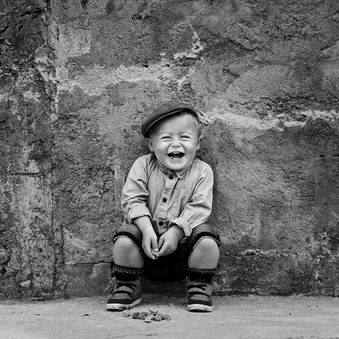happy childhood kopier